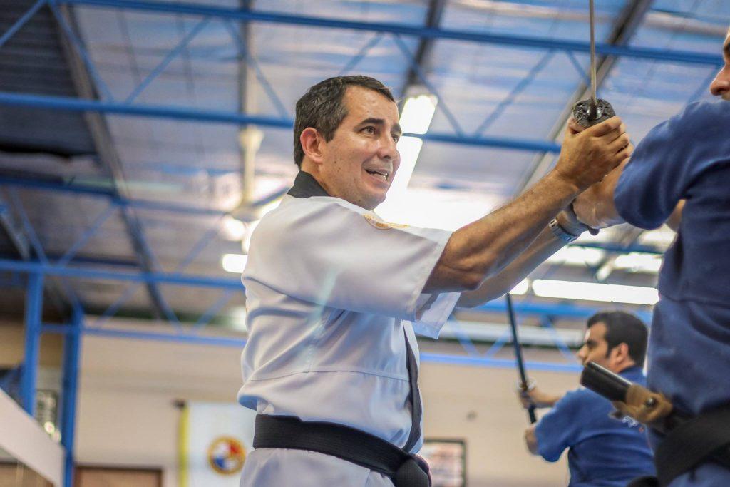 Academia de Taekwondo en Panama