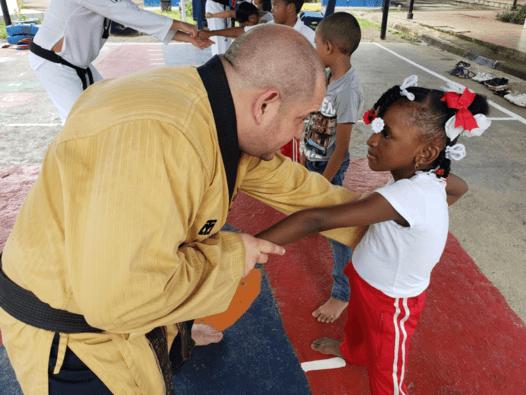 Read more about the article Alianza con la Alcaldía de Panama 2019