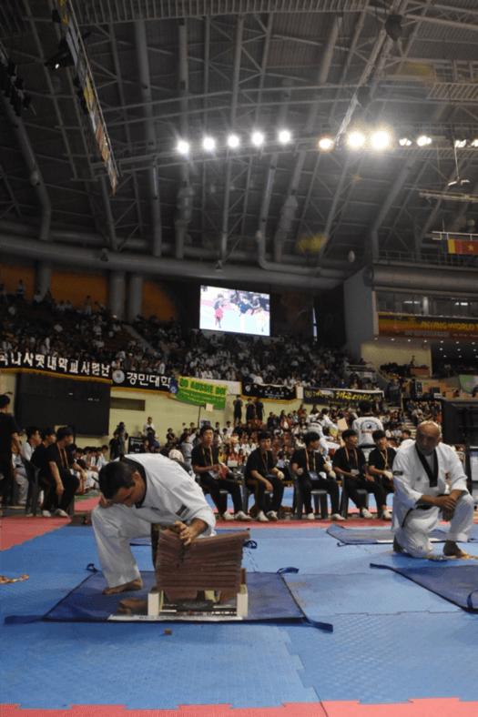 Read more about the article Campeonato Hanmadang Corea 2019