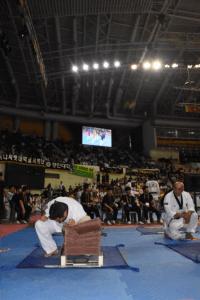 Academia Panameña de Taekwondo
